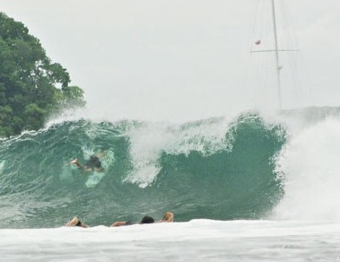 Wave Basics (Stormsurf)